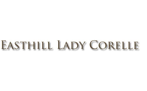 easthill lady corelle
